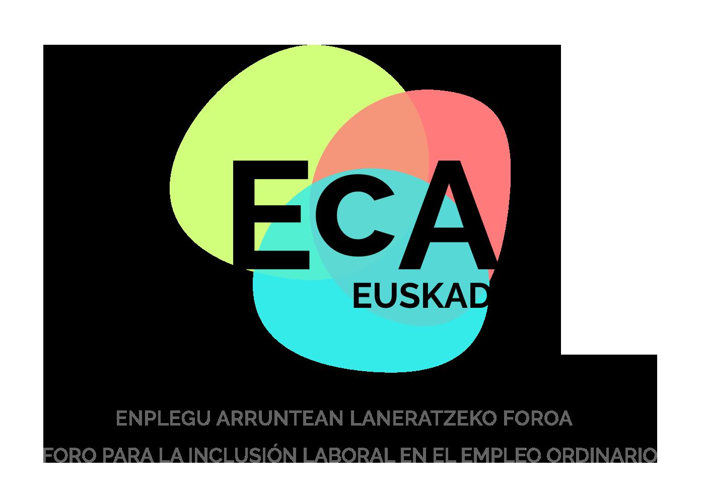 FORO EcA Logo